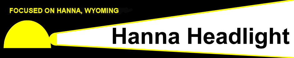 Hanna Headlight