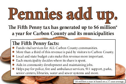 Fifth Penny Tax Info